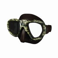 Μάσκες-Αναπνευστήρες
