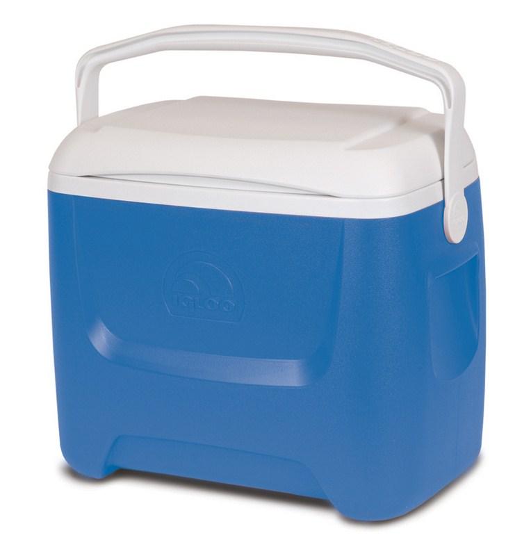 Ψυγεία πάγου