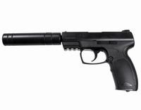 Πιστόλια Αμπούλας Co2 Airsoft