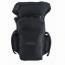 Τσαντάκι Μέσης-Ποδιού Polo Pitt Black 9-08-102-02