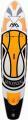Αντλία Αέρος Ποδιού Unigreen 6L 16218