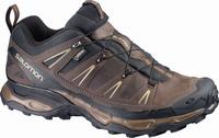 Αδιάβροχα Παπούτσια SALOMON X ULTRA LTR GTX Brown 366996