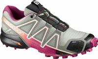 Αδιάβροχα Γυναικεία Παπούτσια Salomon Speedcross 4 W 392406