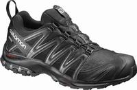 Αδιάβροχα Παπούτσια Salomon Xa Pro 3D GTX Black 393322