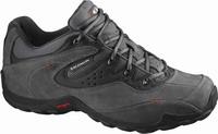 Παπούτσια SALOMON ELIOS 2 MID ASPHALT BLACK 391872