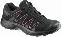 Γυναικεία Παπούτσια Salomon XA Kuban W Black/Cerice 402405