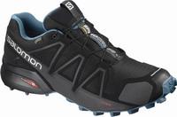 Αδιάβροχα Παπούτσια Salomon Speedcross 4 GTX Black/Nocturne 404757