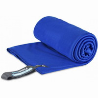 Πετσέτα Μικροϊνών Seatosumit Pocket Towel Large Cobalt Blue