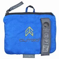 Πετσέτα Microfiber Mcnett Outgo PT POD 51x81cm Blue 21261