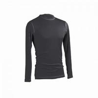 Ισοθερμική Μπλούζα POWER DRY ODOR POLO 9-06-611-05 ΜΑΥΡΟ
