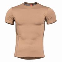 Μπλουζάκι T-shirt Pentagon Apollo Tac-Fresh Coyote K09010-03