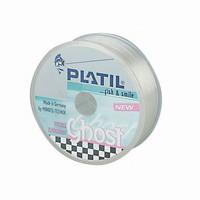 Πετονιά fluorocarbon Platil Ghost 100m 1000357