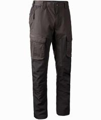 Αδιάβροχο Παντελόνι Deerhunter Reims With Reinforcement Hunting Trousers After Dark 3344-592