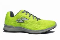 Γυναικεία  Παπούτσια GRISPORT Ergo Flex Yellow 42801