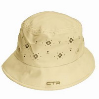 Γυναικείο Καπέλο CTR SUMMIT LADIES BUCKET HAT Light Green 1368-264