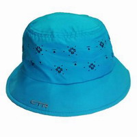 Γυναικείο Καπέλο CTR SUMMIT LADIES BUCKET HAT algiers blue 8-44-127