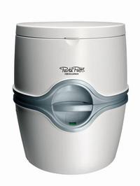 Χημική Τουαλέτα Με Χειροκίνητη Αντλία Thetford Porta Potti Excellence 16421