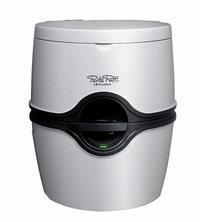 Χημική Τουαλέτα Με Ηλεκτρική Αντλία Thetford Porta Potti Excellence Electrical 21L 14116