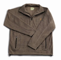 Μπλούζα Fleece Toxotis 070 Brown