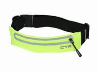"""Αδιάβροχη Ζώνη Με Θήκη CTR """"Stuff-IT"""" Belt Wellow 001485-492"""