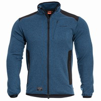 Ζακέτα Fleece Pentagon Amintor Liberty Blue K08028-28