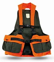 Γιλέκο Κυνηγίου Toxotis 1022 Khaki/Orange