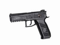 Αεροβόλο Πιστόλι ASG CZP-09 4.5mm Blowback/Pellet 4.5mm