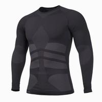 Ισοθερμική Μπλούζα Pentagon Plexis Shirt Black K11009-01