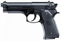 Αεροβόλο Πιστόλι Ελατηρίου Airsoft Umarex Beretta M92 FS 2.5161