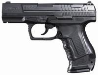 Αεροβόλο Πιστόλι Ελατηρίου Airsoft Umarex Walther P99 Black 6mm 2.5543