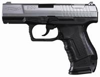 Πιστόλι Ελατηρίου Airsoft Walther P99 Bicolor 6mm 2.5544