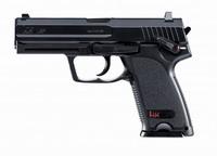 Πιστόλι Airsoft Heckler & Koch USP Co2 6mm 2.5561