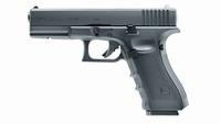 Πιστόλι Airsoft Umarex Glock 17 Gen4 Blowback Co2 6mm 2.6434