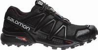 Παπούτσια Salomon Speedcross 4 383130 black