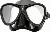 Μάσκα SEAC SUB Capri Black 0750013003520
