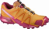 ΠΑΠΟΥΤΣΙΑ SALOMON Women's Speedcross 4 Bright Mar/Sangria 392403