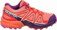 Παπούτσια Παιδικά Salomon Speedcross K PINK 392412