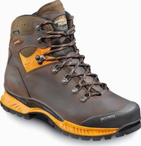 dcefa992370 Άρβυλα MEINDL SOFTLINE TOP GTX 3099-76 Brown/Orance
