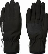 Αδιάβροχα Γάντια Icepeak Hispu Unisex Black 58853542I-990