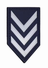 Σήμα Πέτου Αρχιφύλακα Ελληνικής Αστυνομίας Μη Ανακριτικός Υπάλληλος Blue 00339
