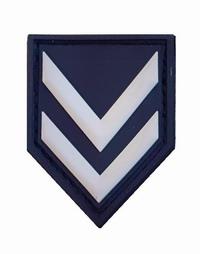 Σήμα Πέτου Υπαρχιφύλακα Ελληνικής Αστυνομίας Μη Ανακριτικός Υπάλληλος Blue 00339