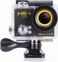 Action Camera Midland H5+ UltraHD WiFi