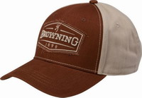 Καπέλο Browning Altus Brick Brown BR308398721