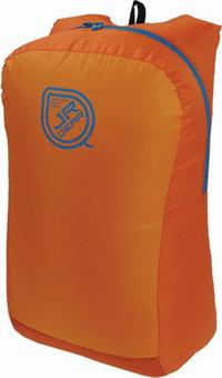 Αδιάβροχο Σακίδιο Πλάτης JR Gear Pack In Pocket 20Lt Orange 12621
