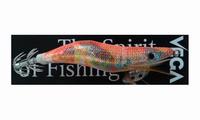 Καλαμαριέρα Vega Rattle Squid Jig 2.5# Color 10/Orange Camo 2520