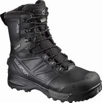 Μποτάκια Salomon Men's Toundra Pro CSWP Black 404727