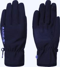 Αδιάβροχα Γάντια Icepeak Hispu Unisex Blue 58853542-390