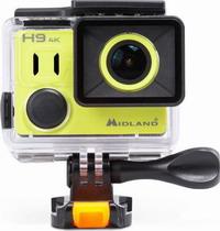 Action Κάμερα Midland H9 & Δώρο XT-Pod Mini