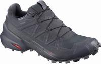 Αδιάβροχα Παπούτσια Salomon Speedcross 5 GTX Nocturne 408026