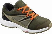 Αδιάβροχα Παιδικά Παπούτσια Salomon Sense CSWP J 408034
